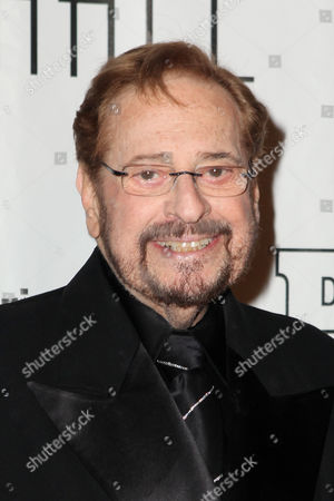 Stock Picture of Phil Ramone
