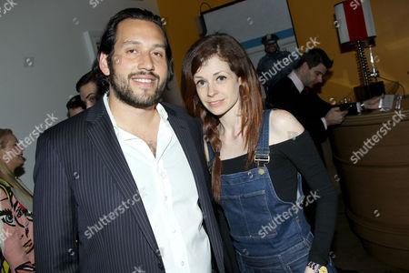 Brian Weiss, Stephanie La Cava