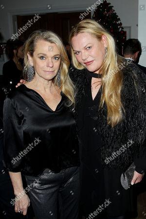 Debbie Bancroft, Katharina Otto-Bernstein