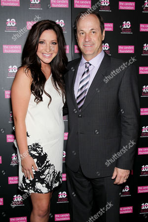 Editorial picture of The Candie's Foundation 10th Annual 'Event To Prevent' Benefit, New York, America - 03 May 2011
