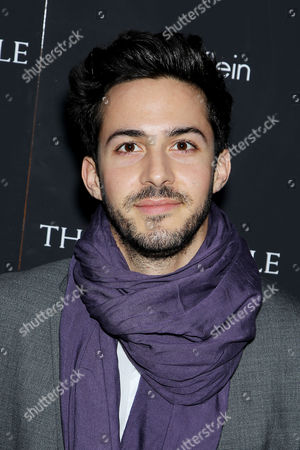 Editorial picture of 'The Impossible' film screening, New York, America - 12 Dec 2012