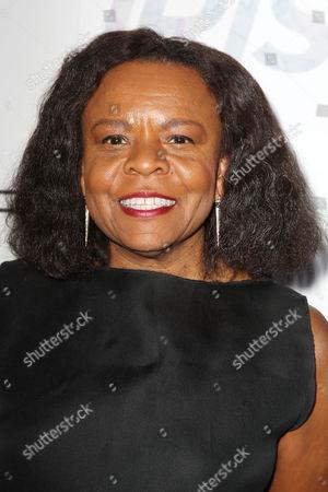 Editorial picture of 'Iris' film premiere, New York, America - 22 Apr 2015