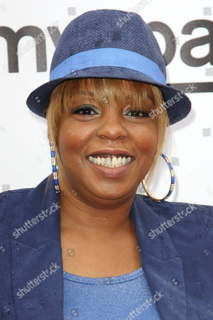 Editorial picture of 'Something From Nothing: The Art of Rap' film premiere, New York, America - 12 Jun 2012