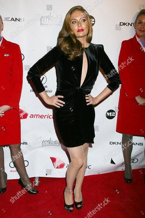 Editorial picture of 'New York, I Love You' film premiere at the Ziegfeld Theatre in New York, America - 14 Oct 2009
