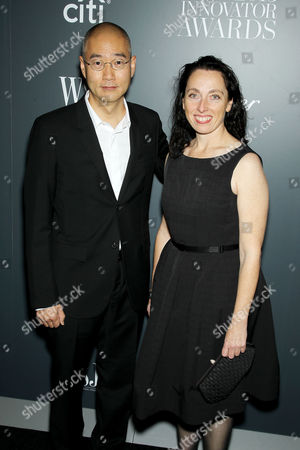 Do-Ho Suh and Rochelle Steiner