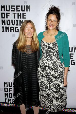 Rachael Horovitz, Rebecca Miller