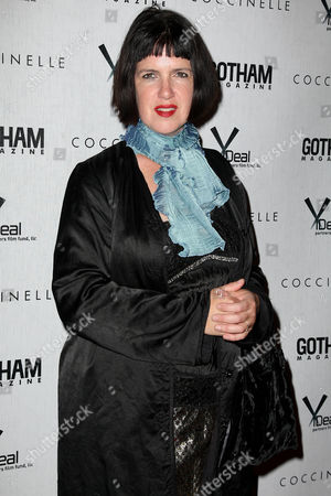 Editorial picture of 'Motherhood' film screening presented by Gotham Magazine at the SVA Theater, New York, America - 14 Oct 2009