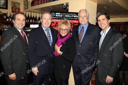 Editorial photo of 'Cabaret' 40th anniversary film screening, New York, America - 31 Jan 2013