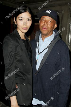 Editorial photo of 'Multiple Sarcasms' Film Screening After Party, New York, America - 19 Apr 2010