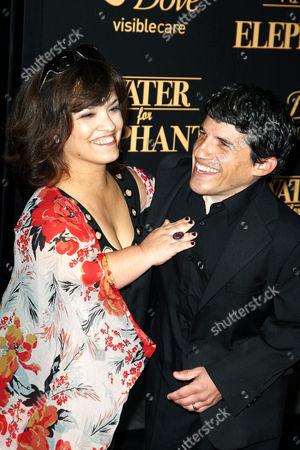 Mark Povinelli and Heather Povinelli
