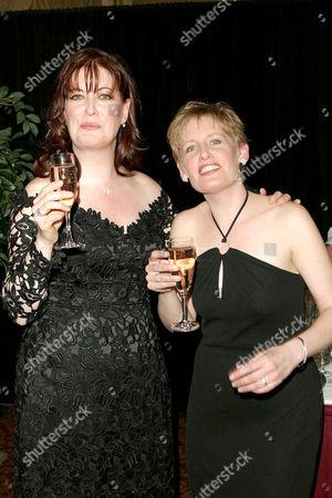 Ann Hampton Callaway and Liz Callaway