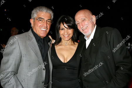 Editorial image of HBO's 'The Sopranos' premiere, New York, America - 27 Mar 2007