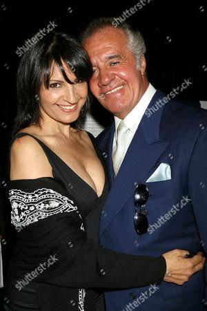 Katherine Narducci, Tony Sirico