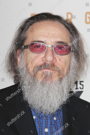 Stock Picture of Larry Charles