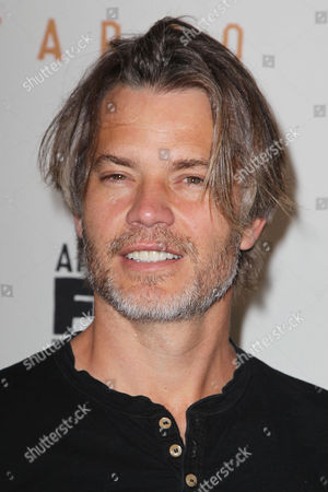 Stock Photo of Tim Olyphant