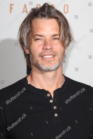 Stock Image of Tim Olyphant