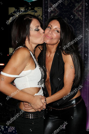 Editorial photo of Danielle Staub 48th Birthday Party, New York, America - 10 Aug 2010