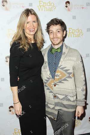 Shannon Cohn (Director, Producer) with Guest