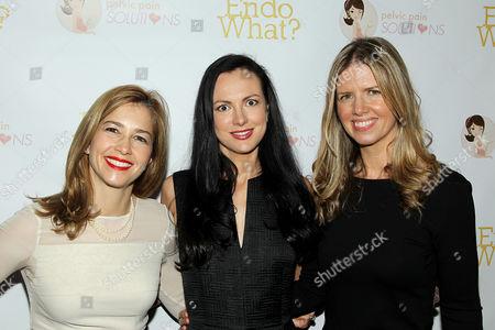 Dr. Iris Orbuch, Emily Sydney Smith, Shannon Cohn (Director, Producer)