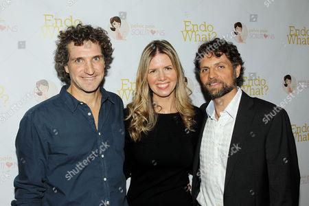 Patoricio Cohn (Producer), Shannon Cohn (Director, Producer), Arix Zalace (Producer)
