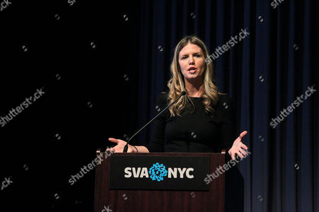 Editorial image of 'Endo What?' documentary film premiere, New York, America - 16 Mar 2016