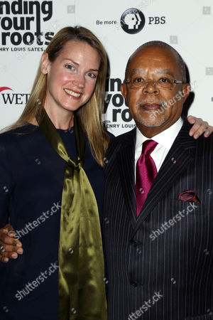 Editorial photo of 'Finding Your Roots' TV Series Season 3 Premiere, New York, America - 15 Dec 2015