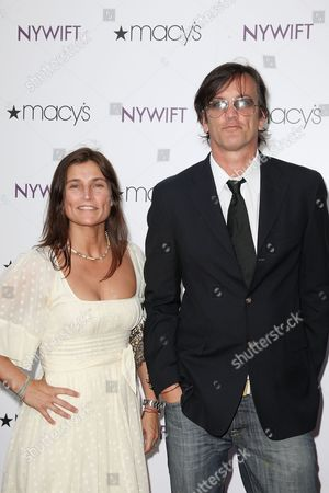 Editorial picture of The Designing Women Awards, New York, America - 25 May 2010