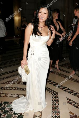 Editorial photo of New Yorkers for Children Gala at the Cipriani, New York, America - 21 Sep 2006