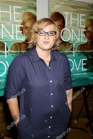 Mel Eslyn (Producer)