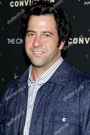 Editorial picture of The Cinema Society Film Screening of 'Conviction', New York, America - 12 Oct 2010