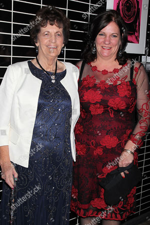 Editorial photo of 'Philomena' film premiere, after party, New York, America - 12 Nov 2013