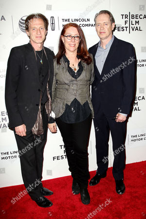 Editorial picture of 'The Wannabe' film premiere, Tribeca Film Festival, New York, America - 17 Apr 2015