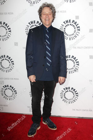 Editorial picture of The Paley Center for Media Presents 'Oddly Familiar: A Ben Stiller Show Reunion' for The New York Comedy Festival, New York, America - 10 Nov 2012