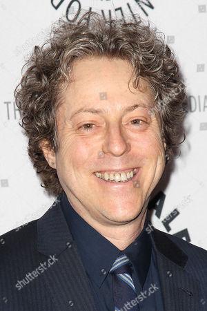Stock Photo of Jeff Kahn