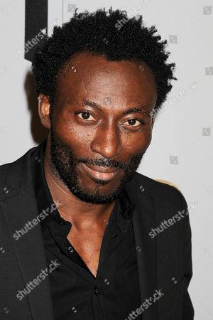Stock Photo of Babs Olusanmokun