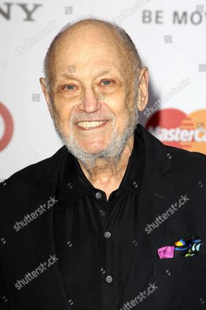 Charles Strouse (Composer; Annie)