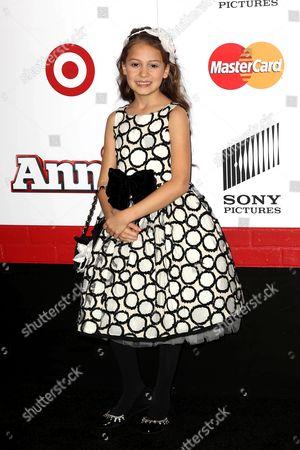 Stock Picture of Nicolette Pierini