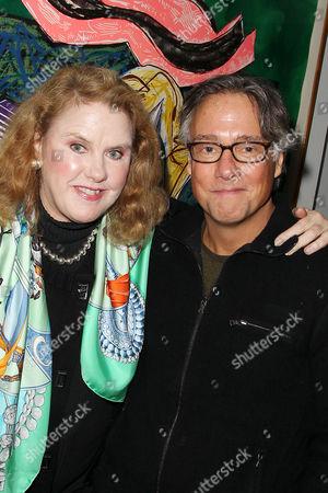 Celia Weston, Mitchell Lichtenstein