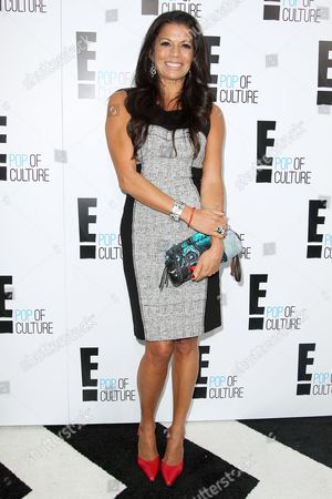 Editorial image of 2012 E! Upfront, New York, America - 30 Apr 2012