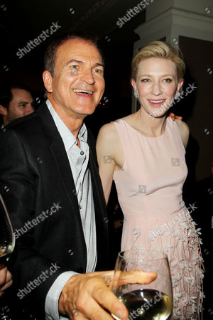 Editorial picture of 'Blue Jasmine' film premiere after party, New York, America - 22 Jul 2013