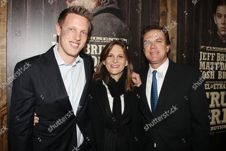 David Ellison (Producer), Dana Goldberg and Paul Schwake (Producer)