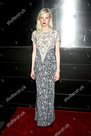 Editorial picture of New Yorkers for Children Annual Spring Gala, New York, America - 21 Apr 2014