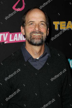 Jay Martel (Teachers Exec. Producer)