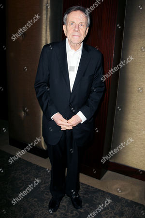 Editorial image of 'The Queen of Versailles'  film screening, New York, America - 22 May 2012