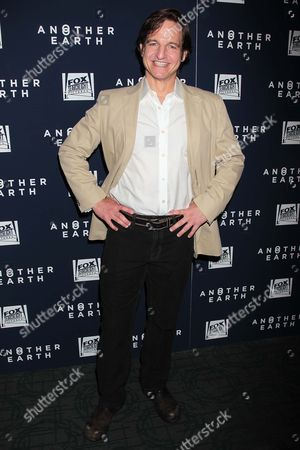 Editorial photo of 'Another Earth' Film Premiere, New York, America - 20 Jul 2011