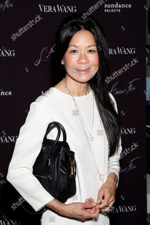 Editorial photo of 'L'Amour Fou'  Yves Saint Laurent documentary screening, New York, America - 01 May 2011