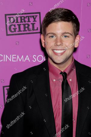 Editorial picture of 'Dirty Girl' film screening, New York, America - 03 Oct 2011