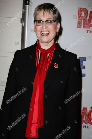 Editorial photo of 'Ragtime' Broadway Musical Opening Night, New York, America - 15 Nov 2009