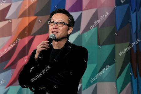 Andrew Lau (Director)