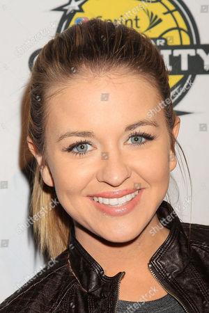 Kristen Ledlow